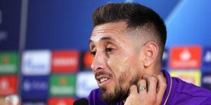 El Atlético de Madrid presentará a Herrera el 5 de junio, según la prensa lusa