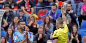 2-2. El Atlético se resiste a la derrota en la despedida de Griezmann y Godín