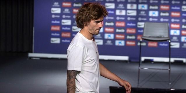 """""""Le Parisien"""" da por hecho el traspaso de Griezmann al Barcelona"""