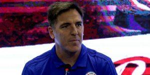 Paraguay y Honduras se probarán con miras a las copa América y Oro