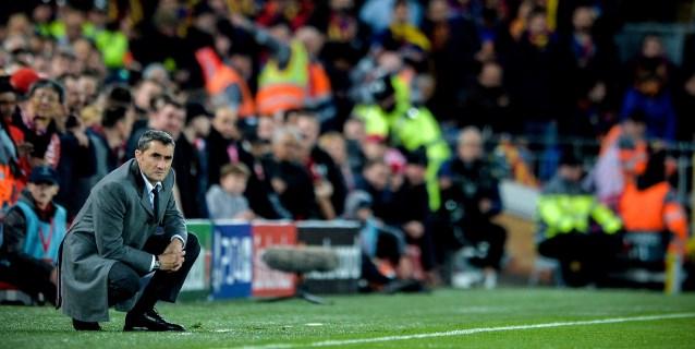 """Valverde: """"Ahora toca pasar unos días horribles"""""""