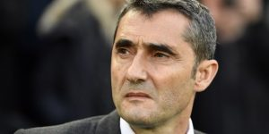 El presidente del FC Barcelona reitera su apoyo a Valverde