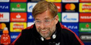 Salah no jugará contra el Barcelona