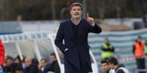 El español Michel es el nuevo entrenador de los Pumas UNAM