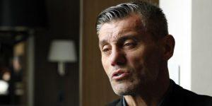 Goycochea considera que Andrada es el mejor portero argentino del momento