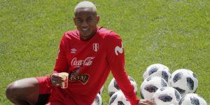 """Carrillo dice que en Perú """"no hay ansiedad, todo motivación"""" por la Copa América"""
