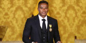 El Gobierno de Ecuador homenajea a Antonio Valencia tras su salida del Manchester United
