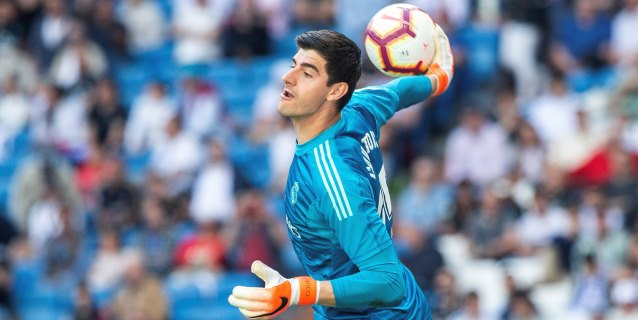 Las claves madridistas: Courtois, los goles de Mariano y la vuelta de 'Vini'