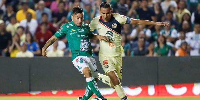 El León le pega 0-1 al campeón América y se acerca a la final