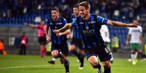 Atalanta e Inter entran en 'Champions', el Milan en Liga Europa y Empoli baja