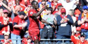 El Liverpool cumple, pero se queda sin premio