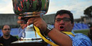 Peñarol se corona campeón del Torneo Apertura de fútbol en Uruguay, tras vencer a domicilio al Fénix