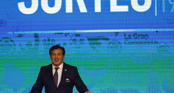 Clubes descendidos podrán jugar en la Libertadores y Sudamericana de 2020