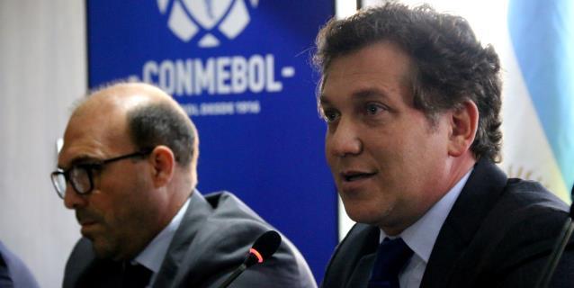 La Conmebol busca aplicar el VAR en todas las fases de la Copa Libertadores 2020
