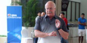 La Primera división del fútbol mexicano se jugará con 19 equipos desde julio