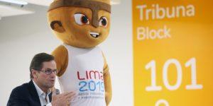 """Lima 2019 """"amuebla"""" las sedes de los Panamericanos tras acabar las obras a tiempo"""