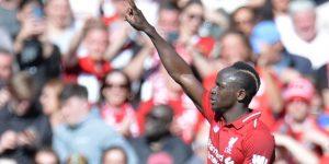 Aubameyang, Salah y Mané empatan en la bota de oro con 22 goles