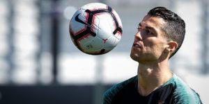 Fernando Santos confirma la presencia de Cristiano en la Liga de Naciones