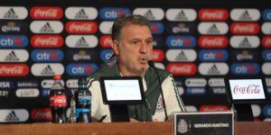La selección mexicana inicia la concentración para la Copa Oro y amistosos