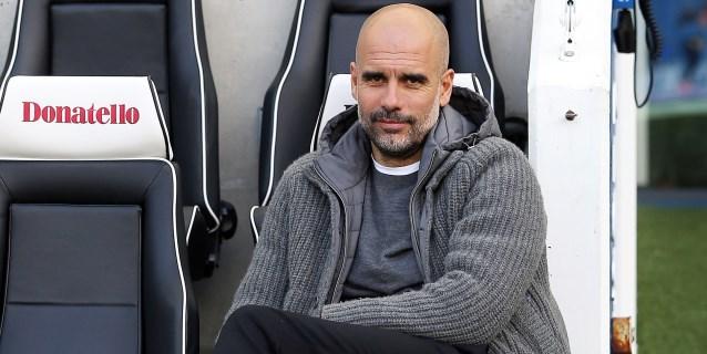 Guardiola crea dinastía