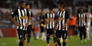 Alianza Lima abre la jornada 12 frente a Carlos Manucci en torneo peruano