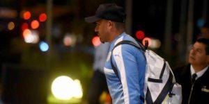 El uruguayo Arévalo Ríos deja el Deportivo Municipal por problemas con pagos