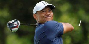 Tiger Woods, citado como presunto responsable de la muerte de un empleado en una demanda