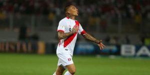 Guerrero vuelve a la selección peruana en la lista cuya novedad es Gabriel Costa