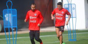Chile defenderá la corona de la Copa América con Vidal y Sánchez, pero sin Bravo