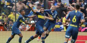 Boca venció a Argentinos y disputará la final de la Copa Superliga ante Tigre