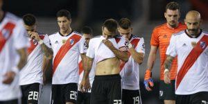 River Plate golea al Atlético Tucumán por 4-1 pero es eliminado de la Copa