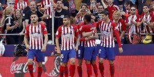 El Atlético de Madrid, decimocuarto equipo europeo que jugará el All-Star MLS