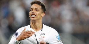 El Corinthians derrota al Sao Paulo en el derbi de la liga brasileña