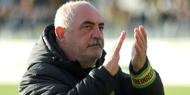 Vítor Oliveira, el entrenador que ha ascendido 11 veces a la 1ª División lusa