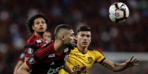 Diez equipos luchan por seis cupos a los octavos de final de la Copa Libertadores
