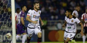 La U Católica ecuatoriana y el Melgar de Perú abrirán la segunda fase de la Sudamericana