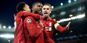 4-0. El Liverpool revive Estambul y devuelve al Barcelona a Roma