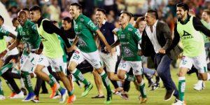 0-1. El campeón América vence al León, que aún así pasa a la final