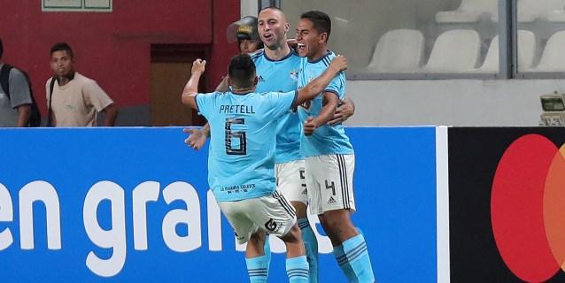 Sporting Cristal deja escapar oportunidad de dar pelea al líder, Binacional