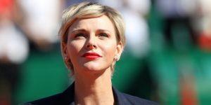 AUTOMOVILISMO LE MANS: La princesa Charlene de Mónaco dará la salida de las 24 horas de Le Mans