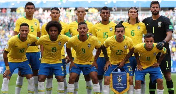 Brasil llama a Copa América a jugadores que estarán pasados de edad en Catar
