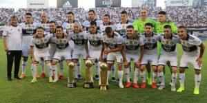 Olimpia, campeón del Apertura paraguayo, cierra campaña sin perder un partido