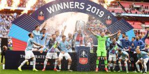 6-0. Guardiola y el City completan un triplete histórico