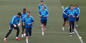 Bale podrá despedirse del madridismo