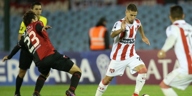 0-0. River Plate y Colón igualan sin goles y definirán todo en Santa Fe