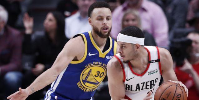NBA>Stephen Curry: Jugar contra mi hermano y ganar ha sido la mejor experiencia