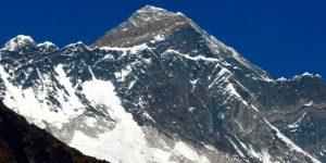 MONTAÑISMO ÁFRICA: Una sudafricana, primera mujer negra africana en subir el Everest