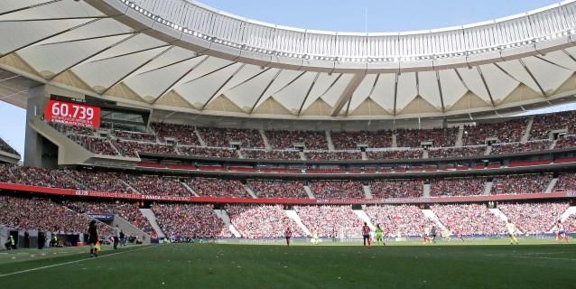 Madrid: dos finales continentales en seis meses con equipos del mismo país