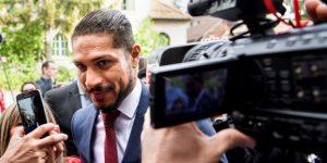 Nuevos testimonios afirman que Paolo Guerrero no fue responsable por su caso de dopaje