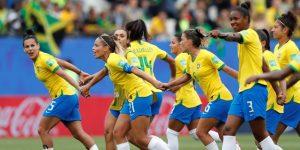 Brasil le toma el pulso al Mundial de la mano de Cristiane